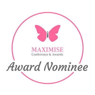 Maximise Awards Women's Business Club