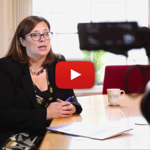 Stamp Duty Land Tax laws with Chantal Butters